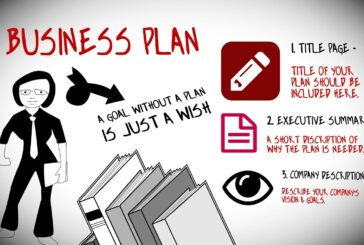 Beginning a Business? Start With Your Business Plan