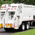 The Economy and The Garbage Truck