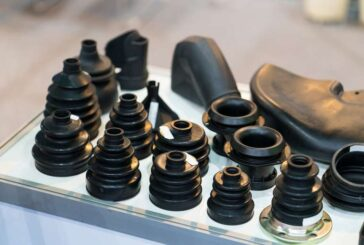 Mechanical Rubber Products