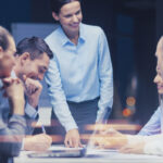 Building up Your First Management Team