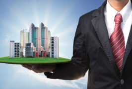 Modern Units and Commercial Property