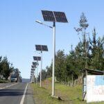 Understanding Solar Street Light Manufacturer