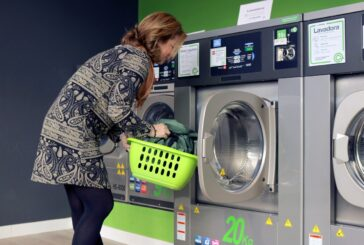 Why Does A Laundry Business Need The Right Equipment