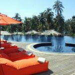 Tips for preventing a swimming pool from greening